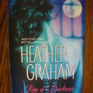 KISS OF DARKNESS by Heather Graham
