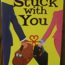 STUCK WITH YOU by Trish Jensen