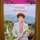 VALERIE by Debbie Macomber