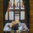 RAGE by L.B. Milano