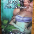 MAN OF HER DREAMS by Lorie O'Clare & Elizabeth Lapthorne