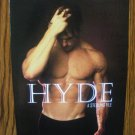 HYDE by Sherri L. King