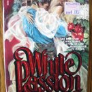WHILE PASSION SLEEPS by Shirlee Busbee