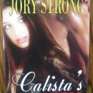 CALISTA'S MEN by Jory Strong