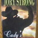 CADY'S COWBOY by Jory Strong