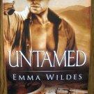 UNTAMED by Emma Wildes