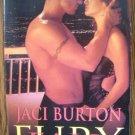 FALL FURY by Jaci Burton