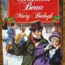 CHRISTMAS BEAU by Mary Balogh