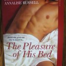 THE PLEASURE OF HIS BED by Melissa MacNeal, Donna Grant, & Annalise Russell