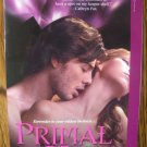 PRIMAL MALE by Sasha White