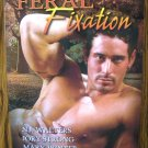FERAL FIXATION by N.J. Walters, Jory Strong, Mary Winter, Myla Jackson, & Delilah Devlin