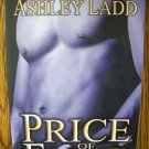 PRICE OF FAME by Ashley Ladd