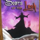 SCARS OF THE LASH by Sahara Kelly