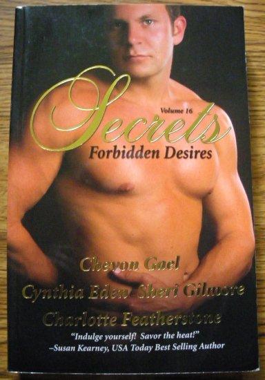 SECRETS Volume 16: Forbidden Desires