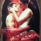 PROJECT EXORCISM by Mandy M. Roth
