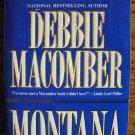 MONTANA by Debbie Macomber