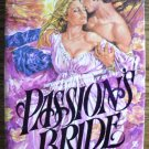 PASSION'S BRIDE by Jo Goodman
