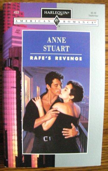 RAFE'S REVENGE by Anne Stuart