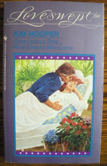 WHAT DREAMS MAY COME by Kay Hooper