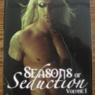 ELLORA'S CAVEMEN: SEASONS OF SEDUCTION 1 by Delilah Devlin & more...