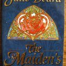 THE MAIDEN'S HEART by Julie Beard