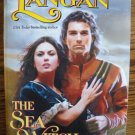 THE SEA WITCH by Ruth Langan