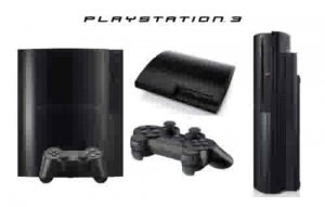 Sony Playstation 3 - 20GB Video Game System (USA Version)