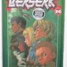 Berserk Volume 24 (Dark Horse Manga)