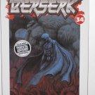 Berserk Volume 34 (Dark Horse Manga)
