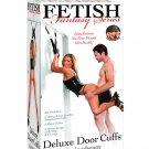 deluxe door cuffs      #PD2148-23