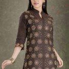 Cotton Ariya Embroidered Ladies Tunic Top