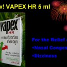 Vapex HR - For the Relief of Nasal Congestion 5 ml