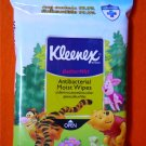 Kleenex Antibacterial Moist Wipes Shea Butter & Aloe Vera