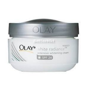 Olay White Radiance Intensive Whitening Cream SPF24 50g