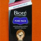 WOMEN Biore Pore Pack 10 Black Nose Cleansing Strips