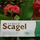 CYBELE SCAGEL 9g Soften Smoothen Reduce Appearance Scar Acne Keloid Marks