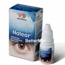 Natear Artificial Tears Sterile Eye Drops Relief Eye Discomfort Dry Eye Symptoms