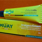 Namman Muay 30g Analgesic Cream Relieves Muscular Aches