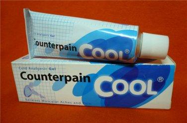 Counterpain Cool Analgesic Balm 30g Relief Muscular Aches Arthritic Rheumatic Strains