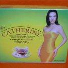 CATHERINE Weight Loss Herbal Slimming 8 Tea Bags Chrysanthemum Flavour