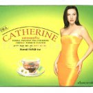 CATHERINE Weight Loss Herbal Slimming 16 Tea Bags Chrysanthemum Flavour