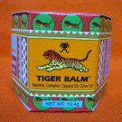 RED TIGER BALM 19.4g Relief Muscular Aches Pain Sprain