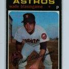 1971 Topps Baseball #77 Wade Blasingame Astros EXMT