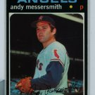 1971 Topps Baseball #15 Andy Messersmith EXMT