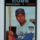 1971 Topps Baseball #151 Tommy Davis Cubs EX
