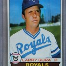 1979 Topps Baseball #19 Larry Gura Royals Pack Fresh