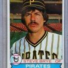 1999 Topps Baseball #28 Steve Brye Pirates Pack Fresh
