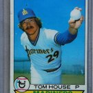 1979 Topps Baseball #31 Tom House Mariners Pack Fresh