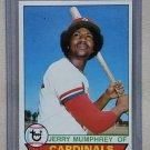 1979 Topps Baseball #32 Jerry Mumphrey Cardinals Pack Fresh
