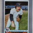 1979 Topps Baseball #35 Ed Figueroa Yankees Pack Fresh